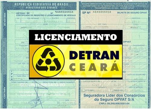 detran-ce-licenciamento 2019