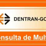 Detran GO Multas – Consulta