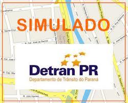 detran-pr-simulado-online 2019