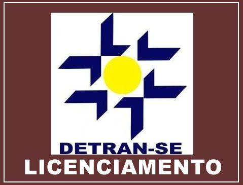 detran-se-licenciamento 2019
