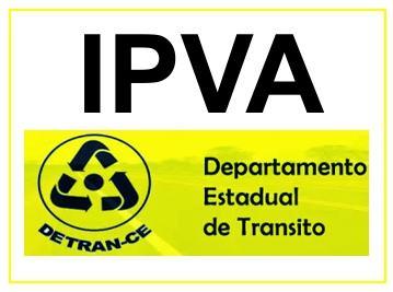 Detran CE IPVA - Valor, Tabela | Detran 2021