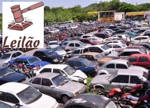 leilao-de-carros-detran 2019