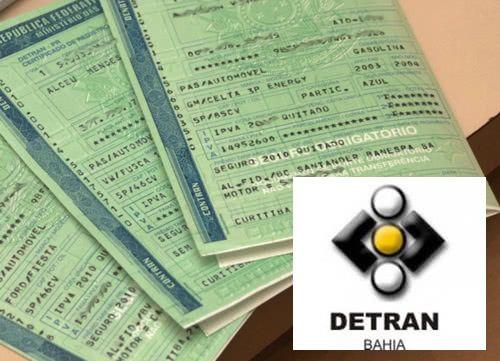 licenciamento-detran-ba-valor 2019