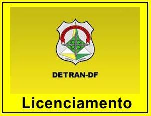 licenciamento-detran-df 2019