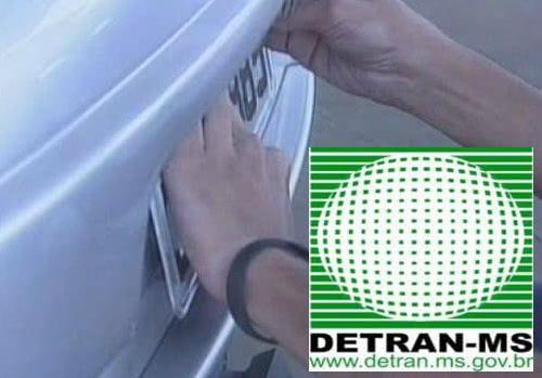 licenciamento-detran-ms 2019