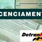 Licenciamento MG 2018 – Tabela, Valor