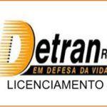 Licenciamento RS – Valor, Consulta, Tabela