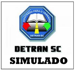 simulado-detran-sc 2019